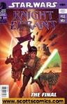 Star Wars Knight Errant (2010 mini series)