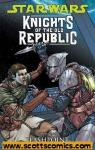 Star Wars Knights of the Old Republic TPB