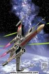 Star Wars X-Wing Rogue Leader (2005 mini series)