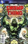 Swamp Thing (2011 5th series)