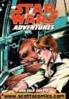 Star Wars Adventures Digest