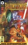 Star Wars Shadows of the Empire (1996 mini series)