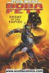 Star Wars Boba Fett Enemy of the Empire TPB
