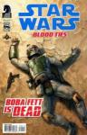 Star Wars Blood Ties Boba Fett is Dead (2012 mini series)