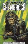Star Wars Chewbacca TPB (2000 Dark Horse mini series)
