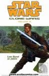 Star Wars The Clone Wars TPB
