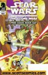 Star Wars The Clone Wars FCBD (2009 one shot)