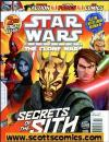 Star Wars The Clone Wars Magazine (2010 - present)