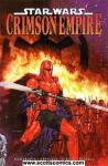 Star Wars Crimson Empire TPB