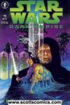 Star Wars Dark Empire (1991 mini series)