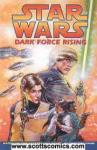 Star Wars Dark Force Rising TPB (Dark Horse)