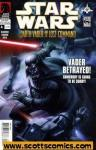 Star Wars Darth Vader and the Lost Command (2011 mini series)