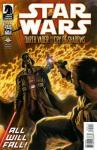 Star Wars Darth Vader and the Cry of Shadows (2014 mini series)