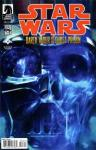 Star Wars Darth Vader and the Ghost Prison (2012 mini series)