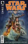 Star Wars Dawn of the Jedi Force Storm (2012 mini series)