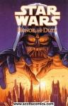 Star Wars Honor and Duty TPB