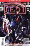 Star Wars Infinities - The Return of the Jedi (2003 mini series)