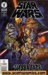 Star Wars The Jabba Tape (1998 one shot)
