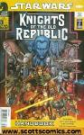 Star Wars Knights of the Old Republic Handbook (2008 one shot)