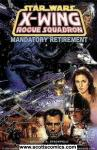 Star Wars X-Wing Rogue Squadron Madatory Retirement TPB