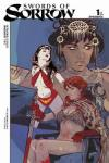 Swords of Sorrow (2015 mini series)