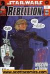 Star Wars Rebellion (2006 - 2008)