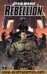 Star Wars Rebellion TPB
