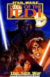 Star Wars Tales of the Jedi The Sith War TPB