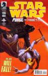 Star Wars Purge The Tyrants Fist (2012 mini series)
