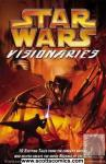 Star Wars Visionaries TPB