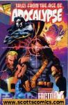 Tales From the Age of Apocalypse Sinister Bloodlines (1997 one shot)