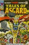 Tales of Asgard (1968 one shot)