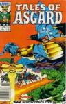 Tales of Asgard (1984 one shot)
