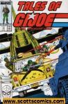 Tales of GI Joe (1988-1989)