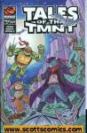 Tales of the Teenage Mutant Ninja Turtles (2004 2nd series)
