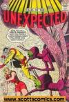 Tales of the Unexpected (1956 - 1968 1st series)