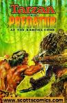 Tarzan Versus Predator At The Earths Core TPB