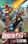 Thunderbolts (2013 2nd series)