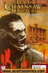 Texas Chainsaw Massacre Raising Cain (2008 mini series) (Mature Readers)