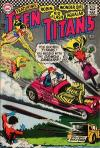Teen Titans (1966 - 1978 1st series)
