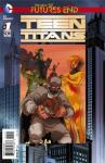 Teen Titans Futures End (2014 one shot)