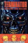 Terminator Hunters and Killers (1992 mini series)