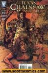 Texas Chainsaw Massacre (2006 - 2007 DC) (Mature Readers)