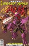 Transformers Beast Wars (2006 mini series)