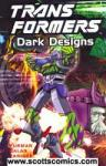 Transformers Dark Designs TPB  (Titan)