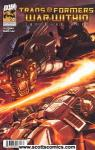 Transformers The War Within Vol 2 The Dark Ages