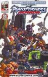 Transformers Armada More Than Meets The Eye (2004 mini series)