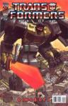 Transformers Best of UK Dinobots (2007 mini series)