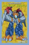 Transformers Beast Wars Sourcebook (2007 mini series)