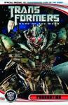Transformers Dark of the Moon Foundation TPB